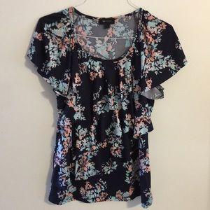 AB Studio blouse